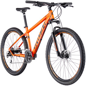 "Ghost Kato 2.7 AL 27.5"", monarch orange/jet black"